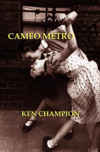 Cover image of Cameo Metro by Ken Champion