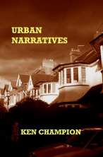 Cover image of Urban Narratives by Ken Champion